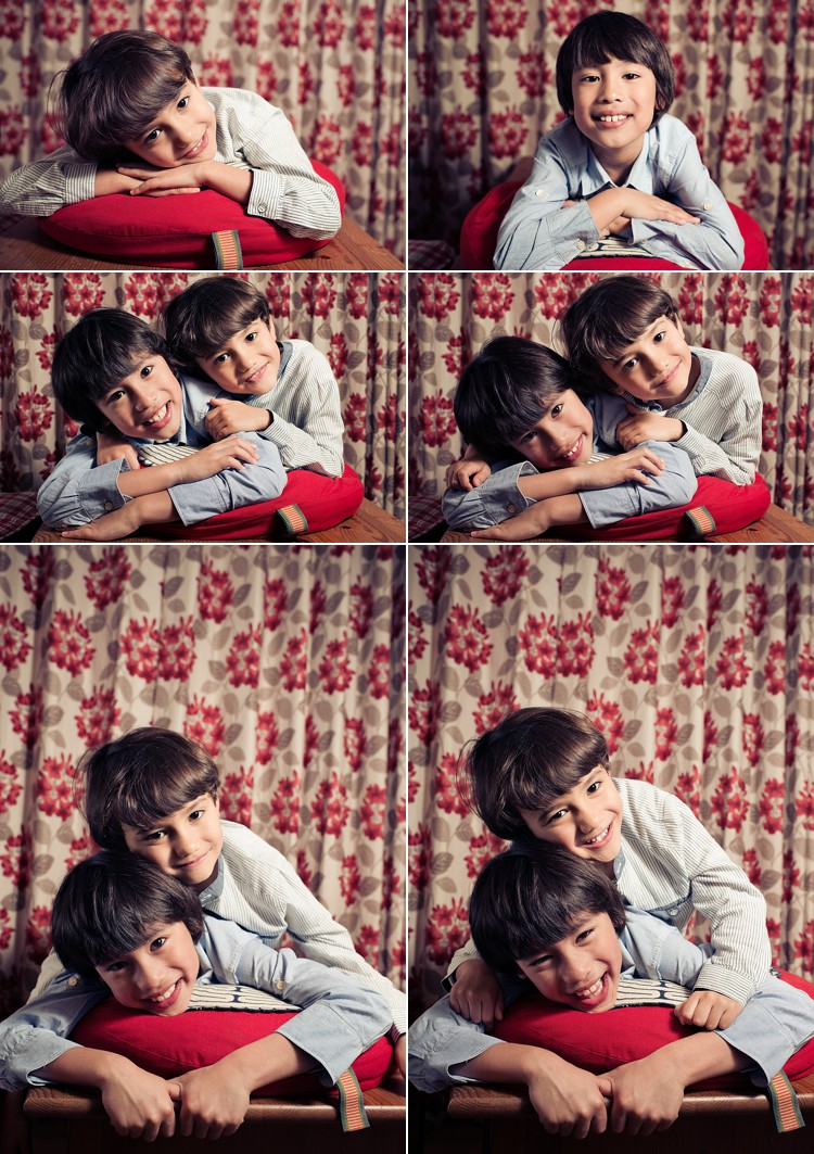 brothers photoshoot photo