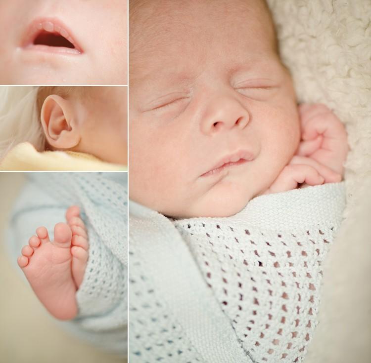 london newborn baby photo