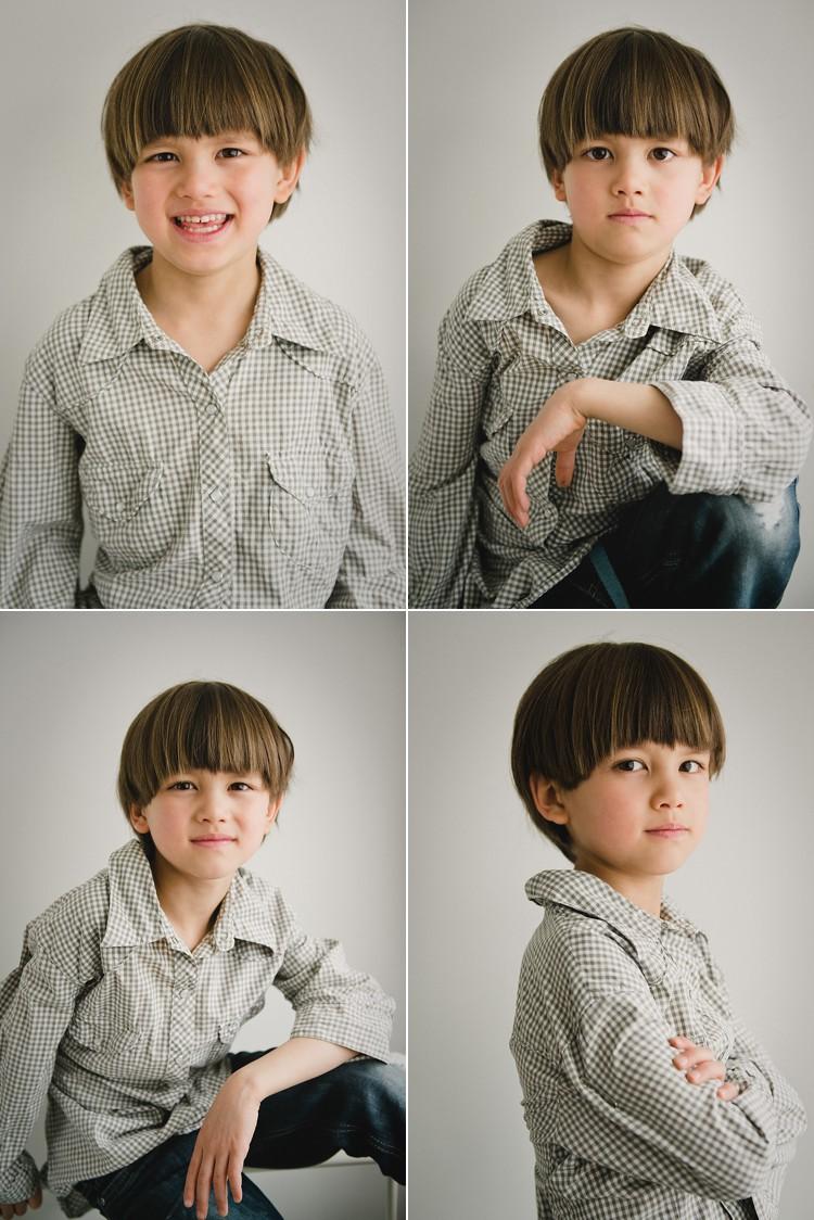 boy natural portraits london photo