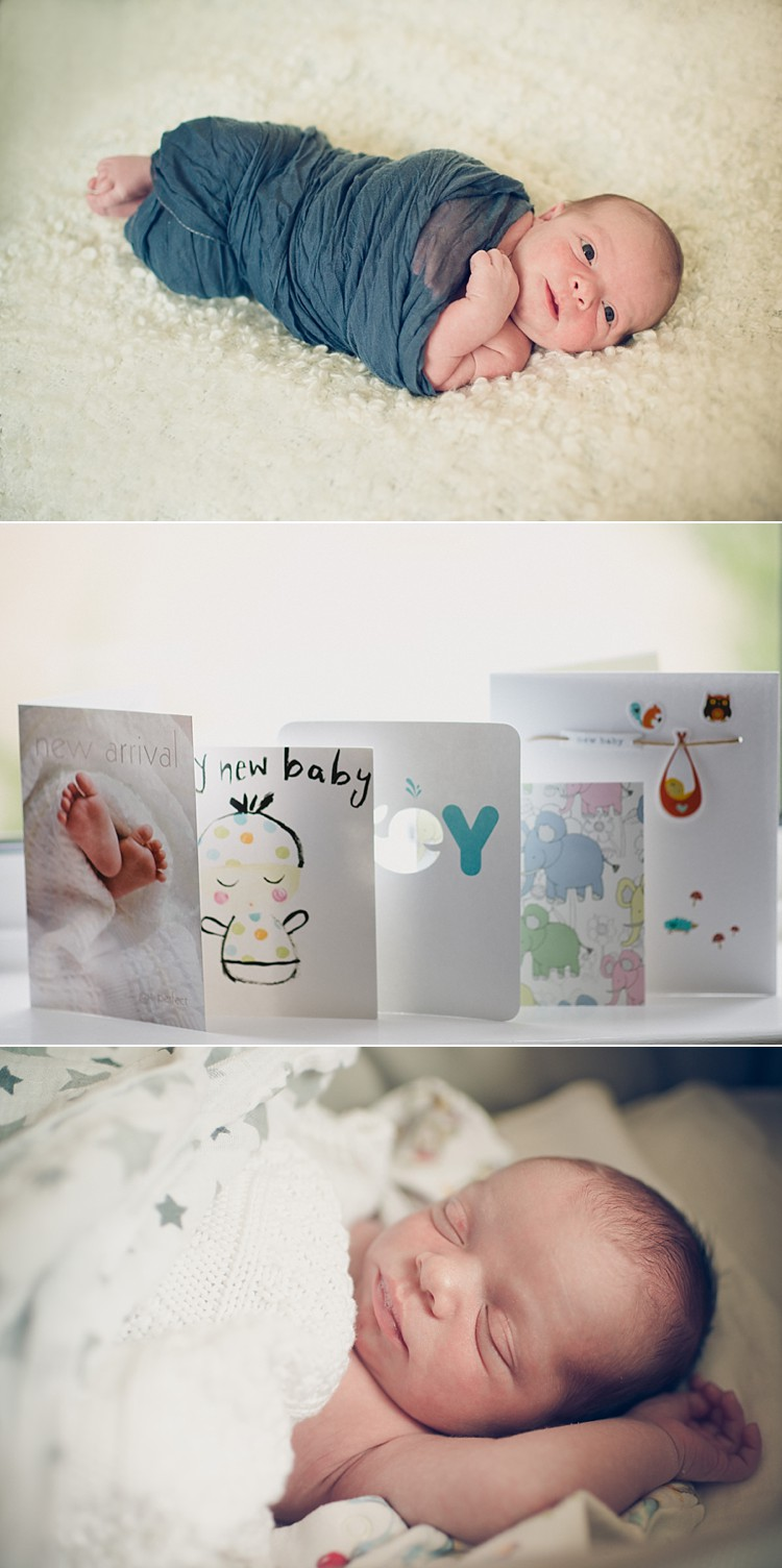 newborn baby boy London photo