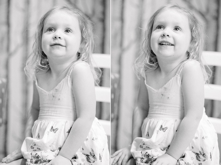 film-look film-feel children's portraits b&w grain lily sawyer photo