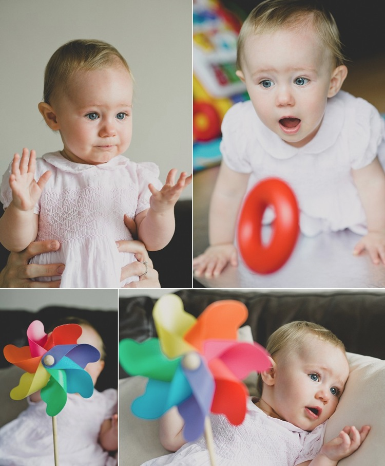 stunning baby girl first photoshoot wapping london lily sawyer photo