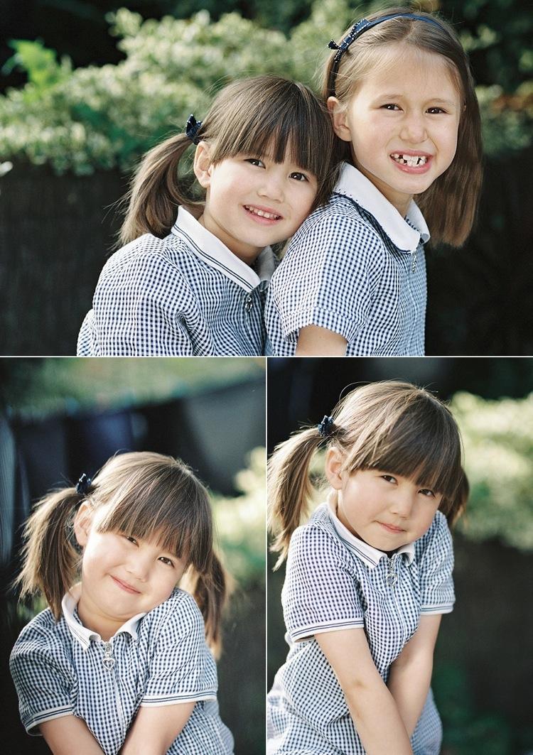 back to school photoshoot film kodak portra 400 lily sawyer photo