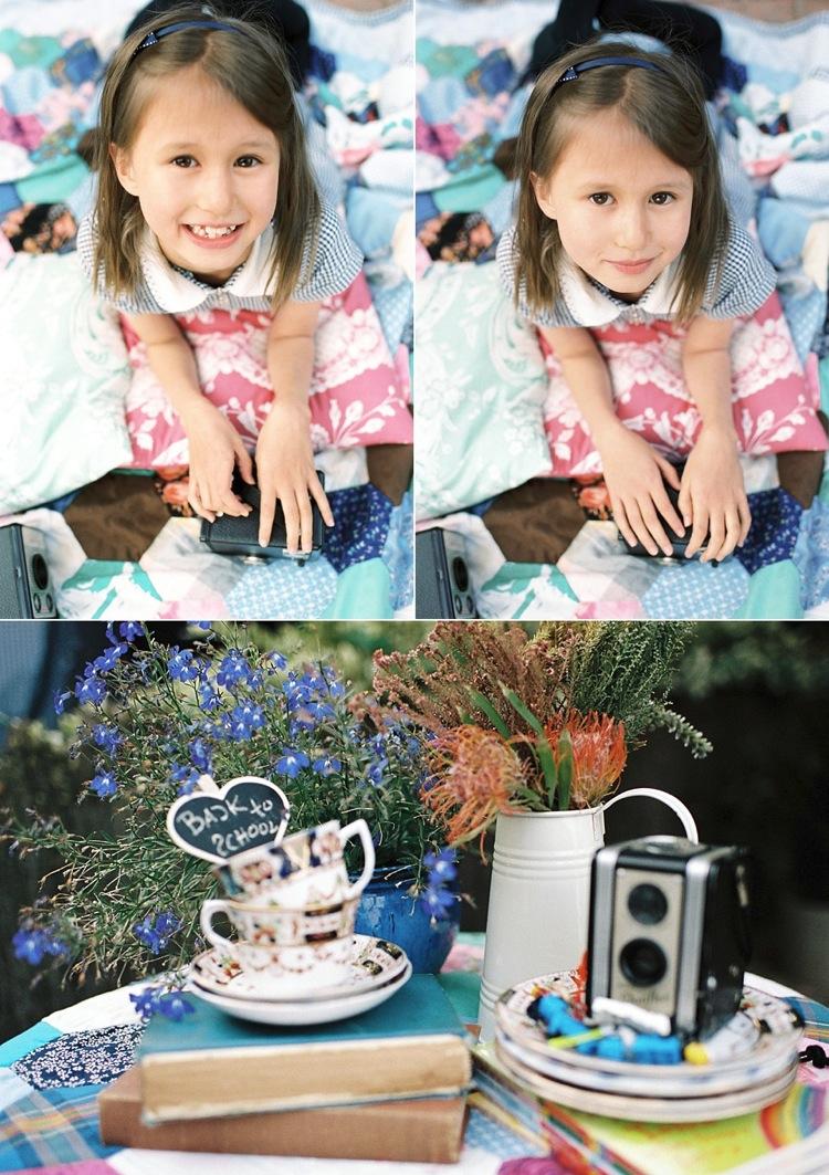 back to school photoshoot film kodak portra 400 london lily sawyer photo