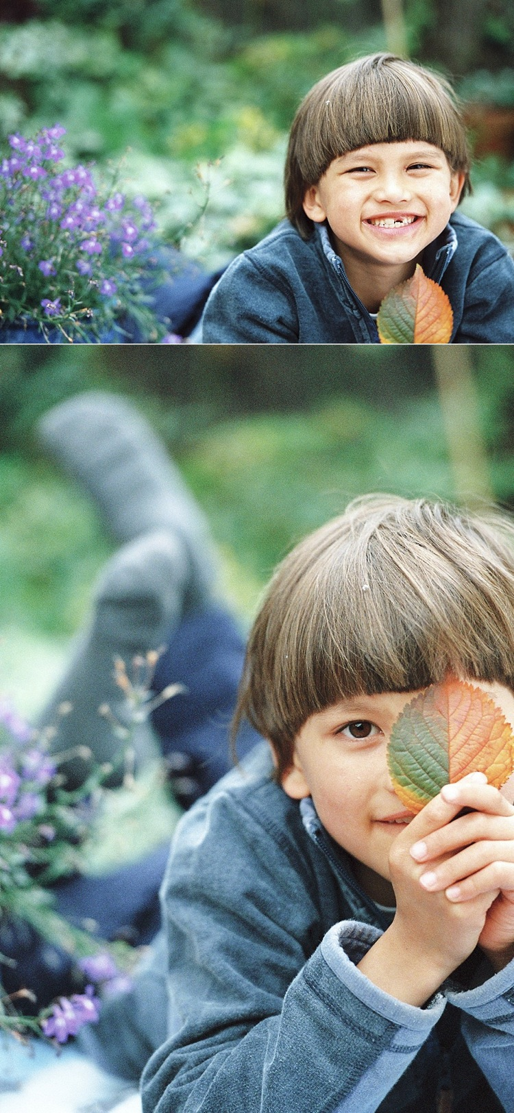 camping photoshoot film kodak portra 400 london lily sawyer photo