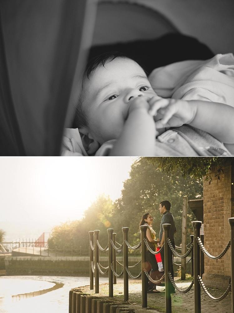 isle of dogs cable car emirates photoshoot family baby boy london lily sawyer photo