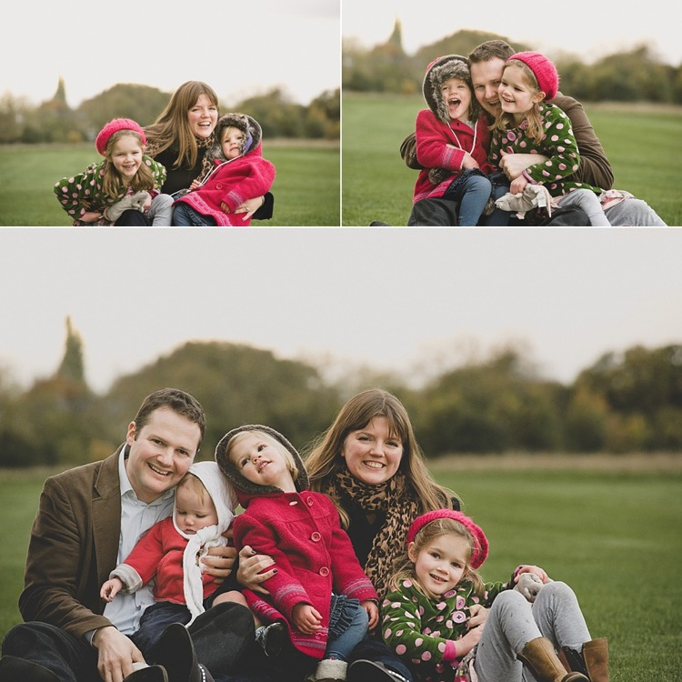 family photoshoot wanstead flats london lily sawyer photo