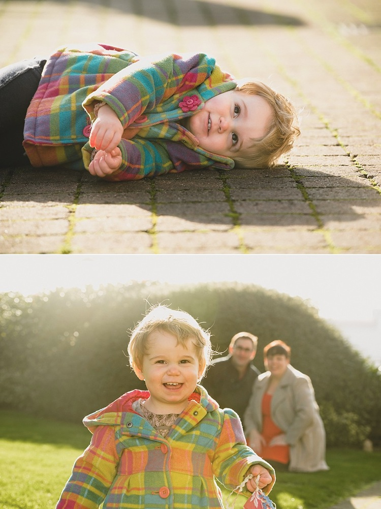island gardens canary wharf greenwich family photoshoot autumn london lily sawyer photo