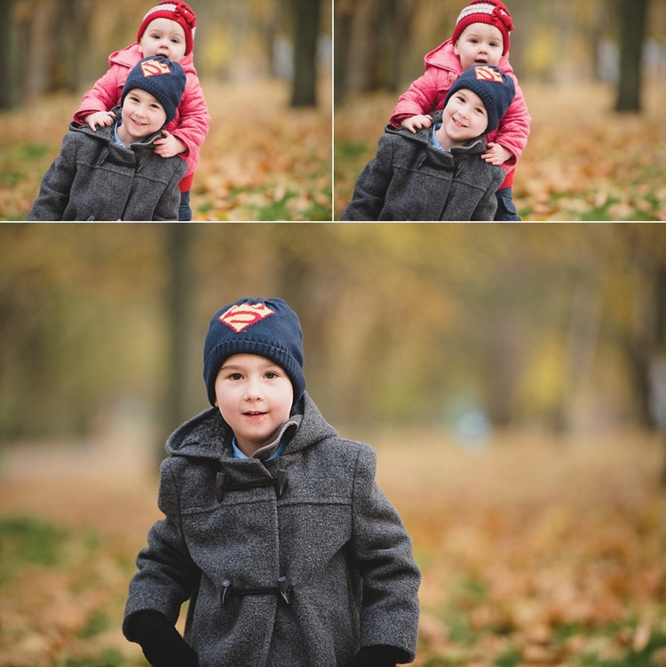 family autumn photoshoot bow victoria park london lily sawyer photo
