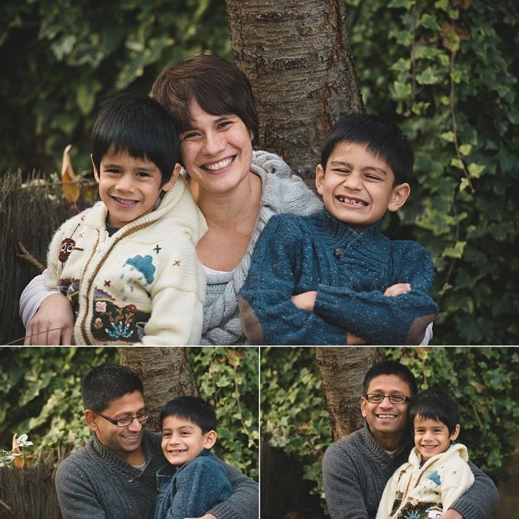 family photoshoot london lily sawyer photo