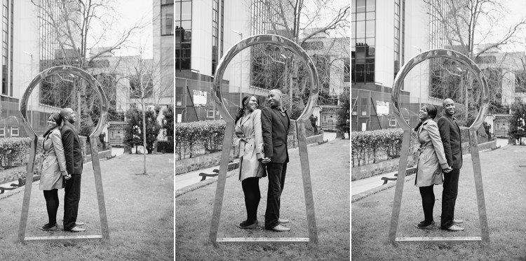 city of london engagement photoshoot liverpool street station london bridge wedding lily sawyer photo