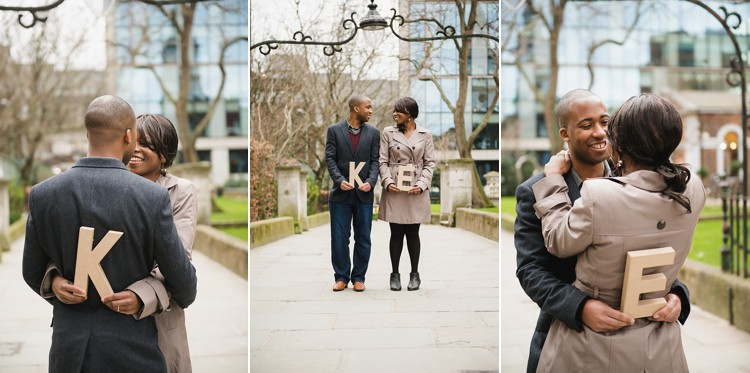 city of london engagement photoshoot liverpool street station london bridge wedding lily sawyer photo