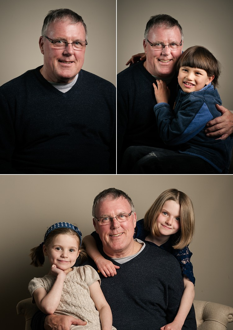 artistic classic dramatic family portraits studio L london lily sawyer photo