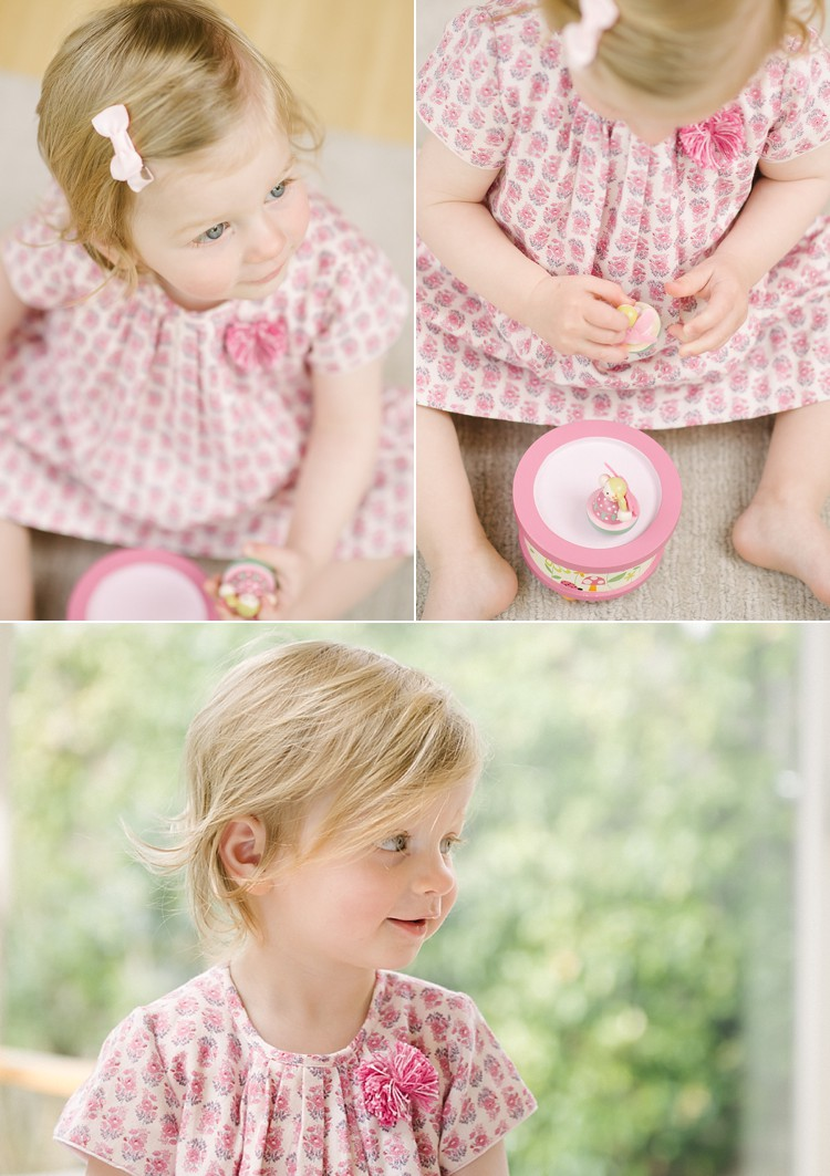 lifestyle family classic photoshoot baby girl barnes london lily sawyer photo