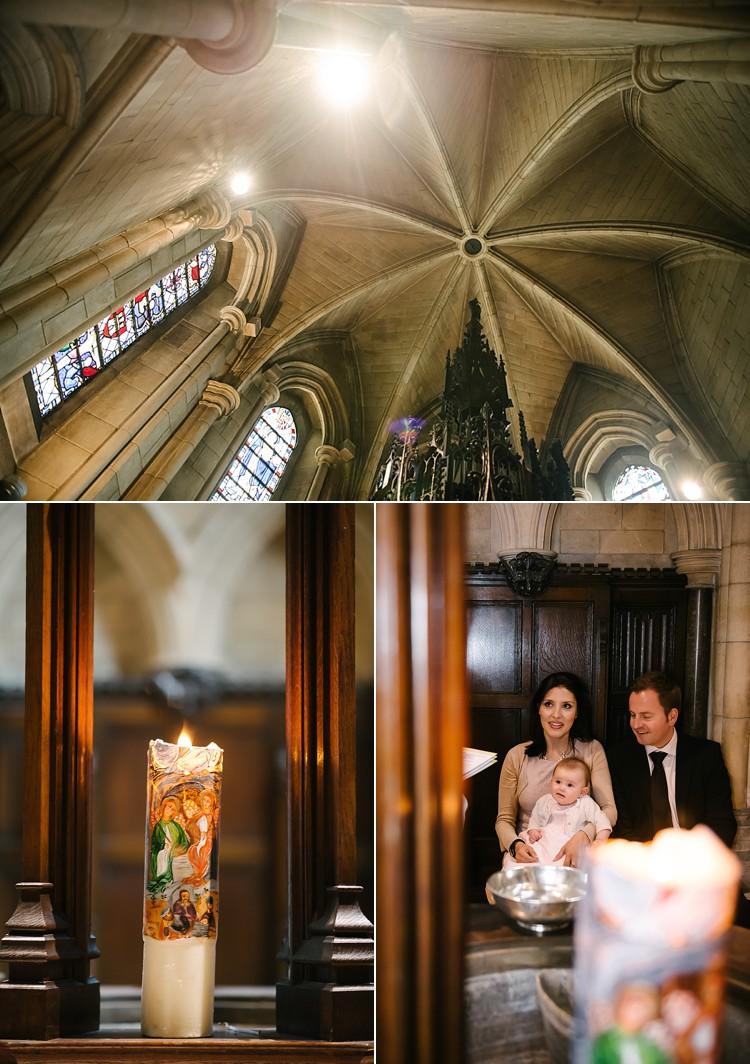 st james's roman catholic church spanish place christening baptism london lily sawyer photo