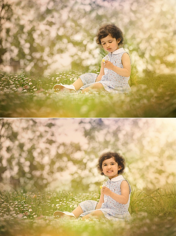 dreamy summer family photoshoot greenwich canary wharf london lily sawyer photo