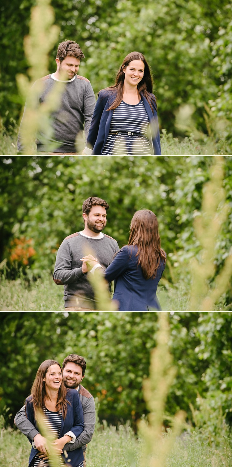 engagement session north london lavender park fun summer photoshoot couples pre wedding stoke newington london lily sawyer photo