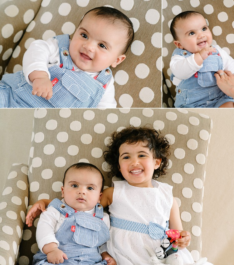 new baby boy big sister family photoshoot greenwich canary wharf london lily sawyer photo