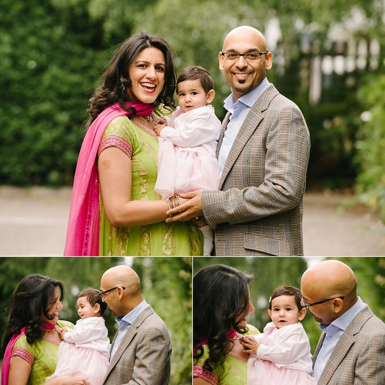 baby m sikh blessing london gurdwara christening family photoshoot west london lily sawyer photo