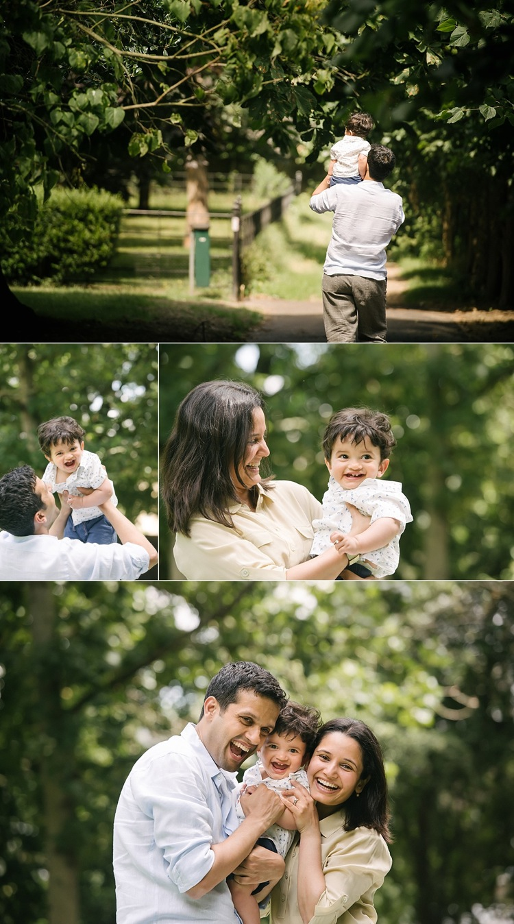 family photoshoot greenwich westcombe park london lily sawyer photo