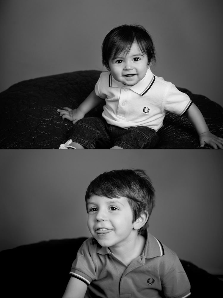 family photoshoot west ham park studio L london photographer lily sawyer photo
