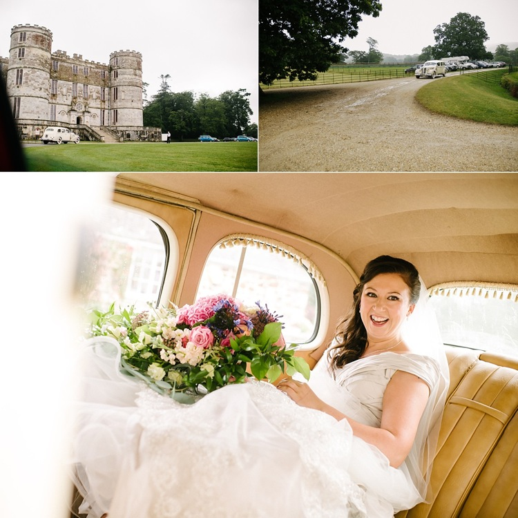 lulworth castle wedding dorset destination wedding london lily sawyer photo