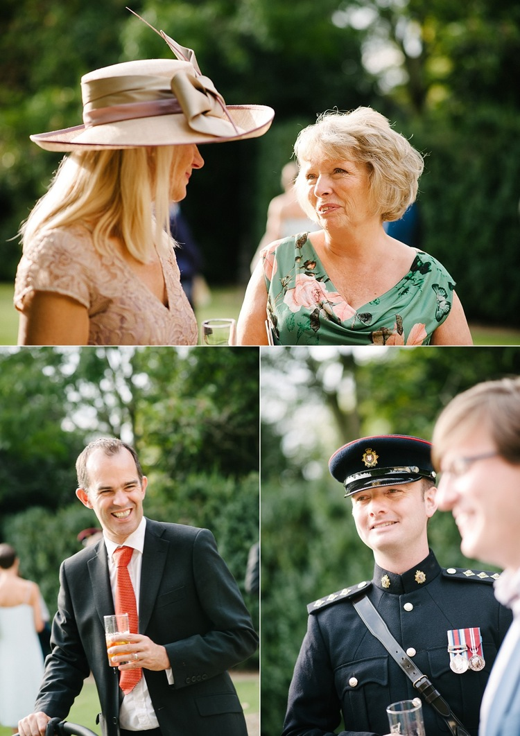 bampton cotswolds downton abbey sudbury house classic wedding london photographer lily sawyer photo