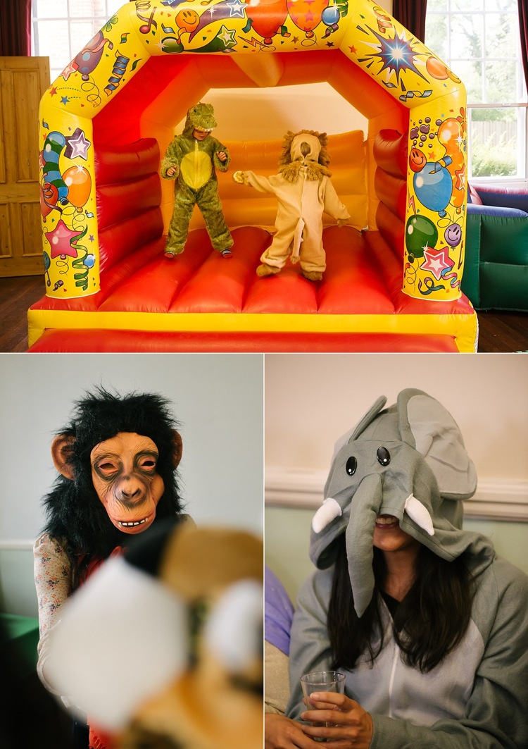 jungle birthday party autumn mycenea house greenwich london family photographer lily sawyer photo