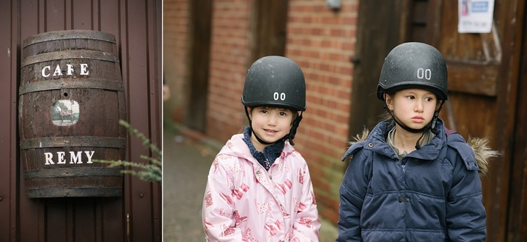 horseriding experience trent park london family photographer lily sawyer photo