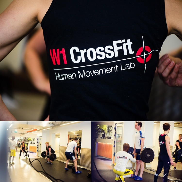 w1 crossfit, personal fitness training, london, portraits, photographer, lily sawyer photo