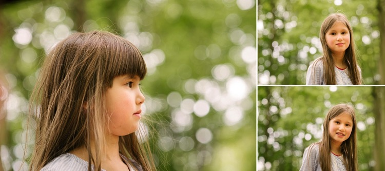 family photoshoot bluebells wanstead park london children portraits photographer lily sawyer photo