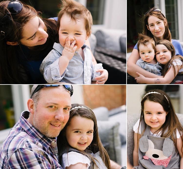 birthday party london family photoshoot essex romford gidea park lily sawyer photo