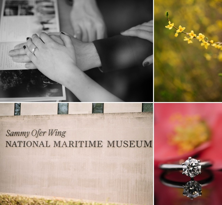 greenwich park london engagement photoshoot national maritime museum i heart london lily sawyer photo