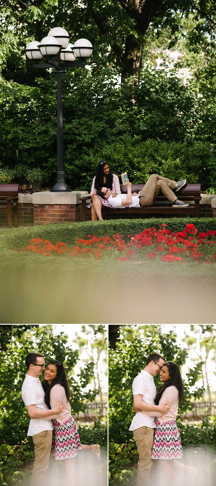 london canary wharf i heart london engagement photoshoot westferry circus river thames wedding lily sawyer photo