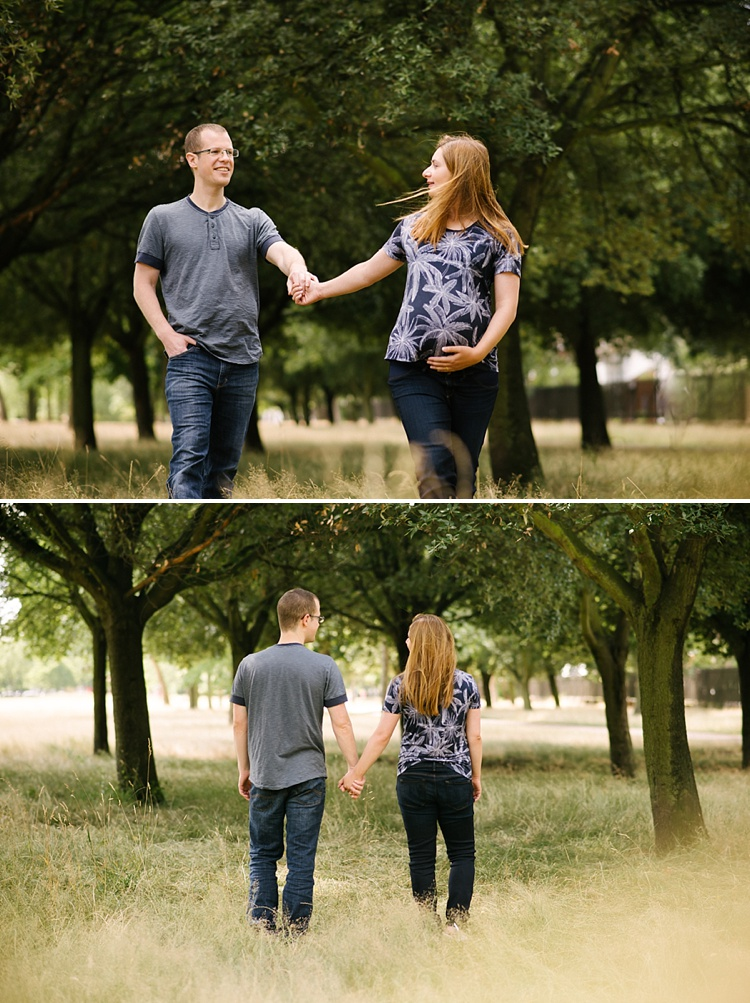 maternity newborn photoshoot london west ham park classic natural lily sawyer photo