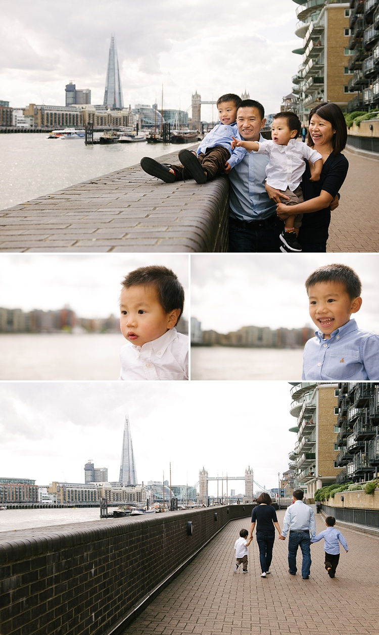 wapping family photoshoot children photographer london lily sawyer photo