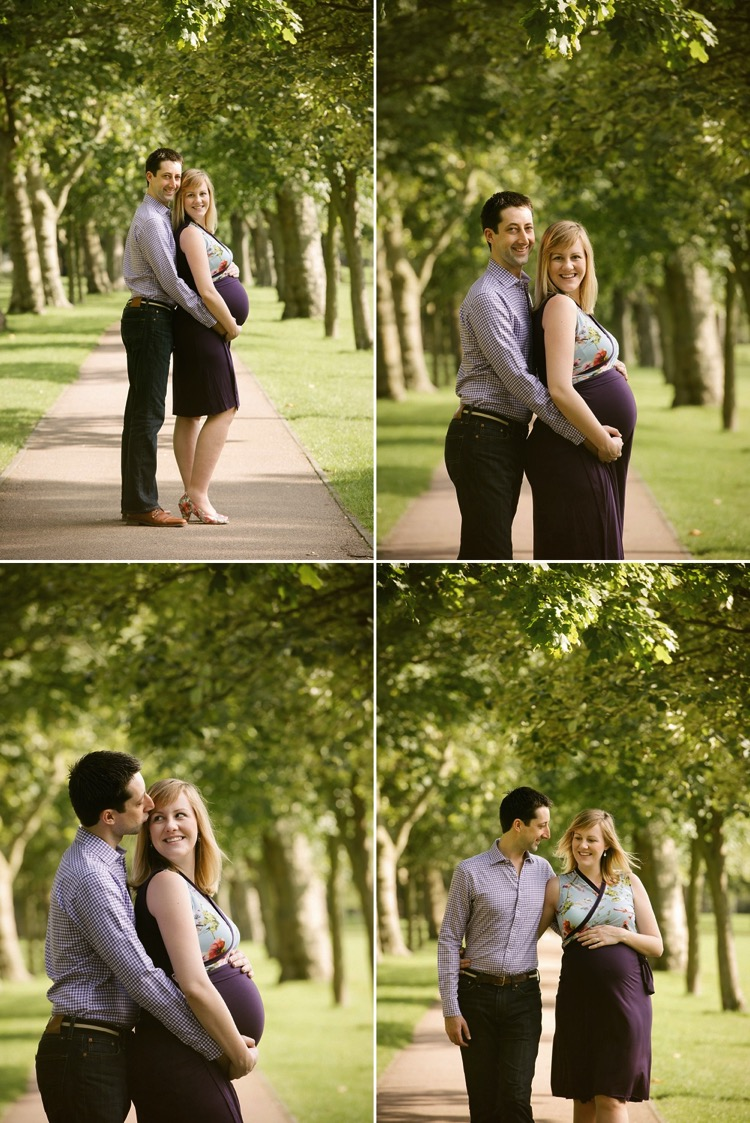 maternity newborn photoshoot london east london west ham park classic natural couple photoshoot lily sawyer photo