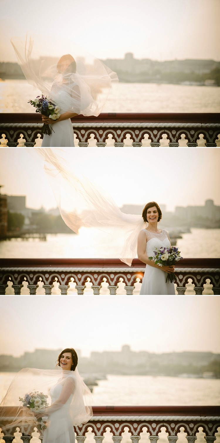 london city wedding romantic dreamy golden light english african nigerian st helens st pauls st nicholas the wren lily sawyer photo