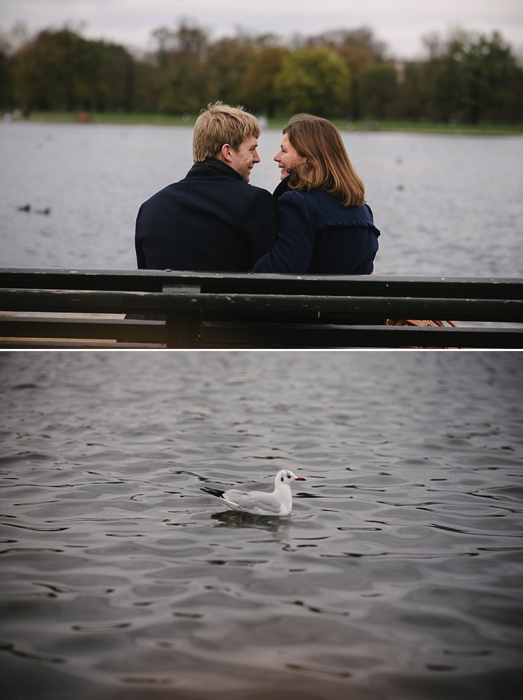 london engagement photoshoot kensington chelsea winter wedding cosy warm soulful lily sawyer photo