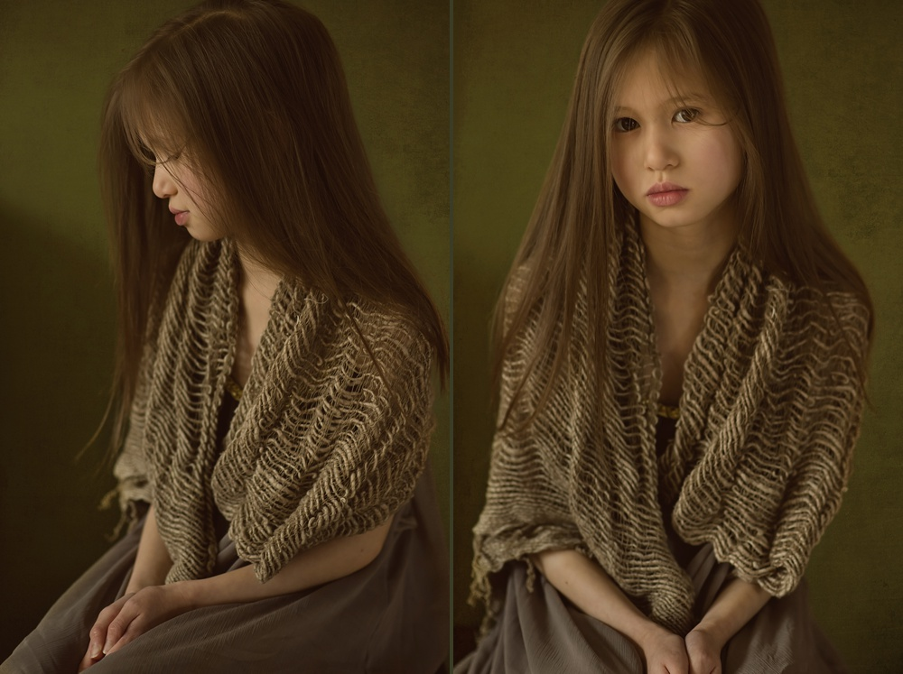 london fine art portrait children photographer lily sawyer photo