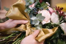 london wedding florist photographer