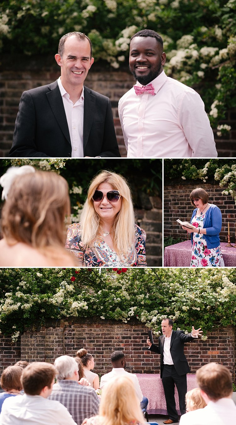 diy-east-london-intimate-courtyard-wedding-1920s-vintage-pink-succulents-lily-sawyer-photo