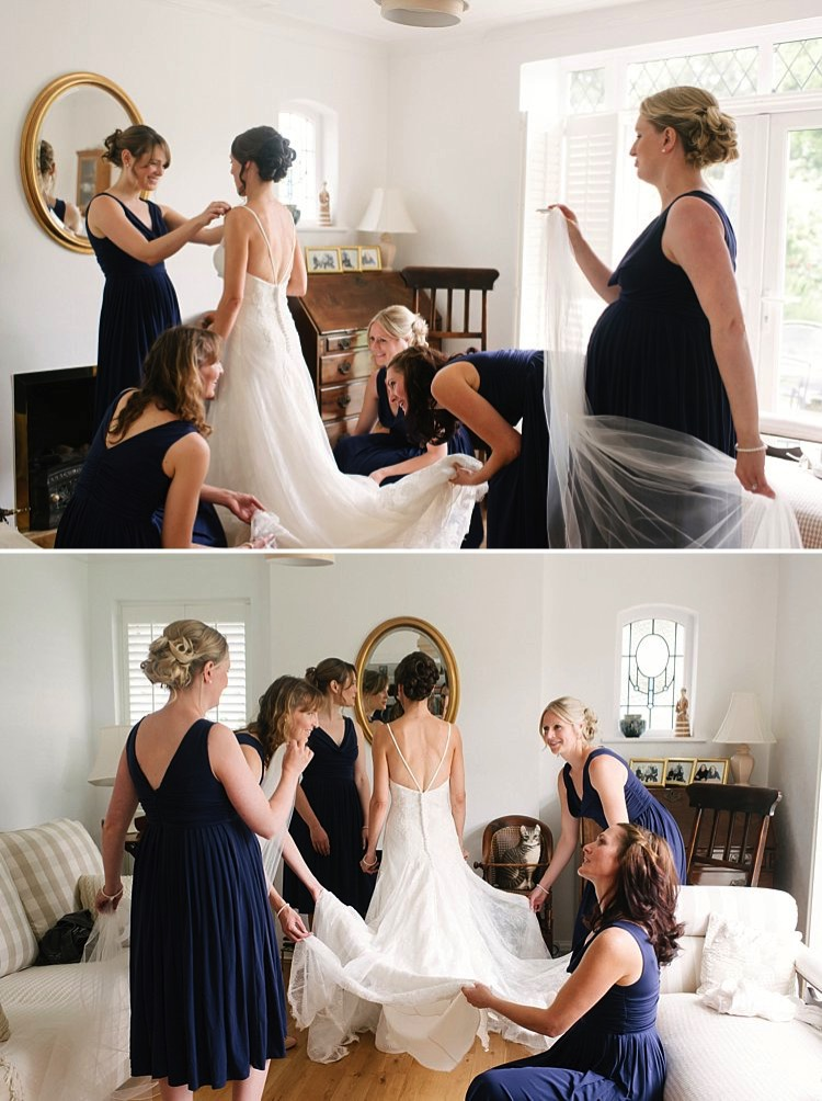 North london wedding ponsbourne park lucy aaron lily sawyer photo 0011