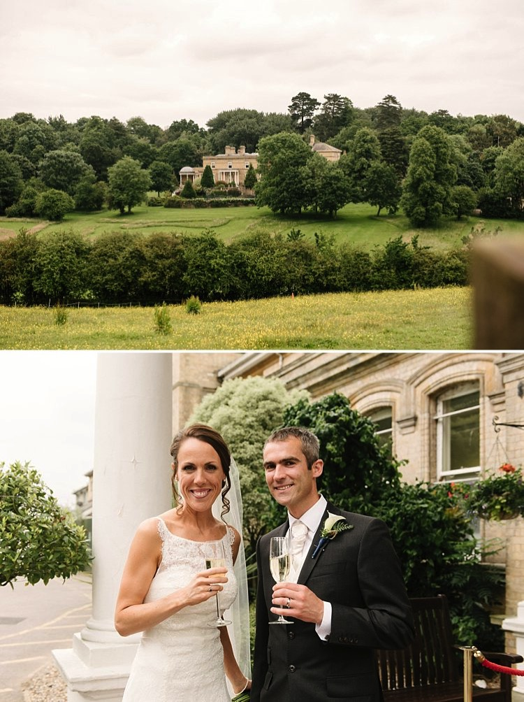 North london wedding ponsbourne park lucy aaron lily sawyer photo 0030
