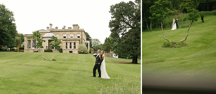 North london wedding ponsbourne park lucy aaron lily sawyer photo 0033
