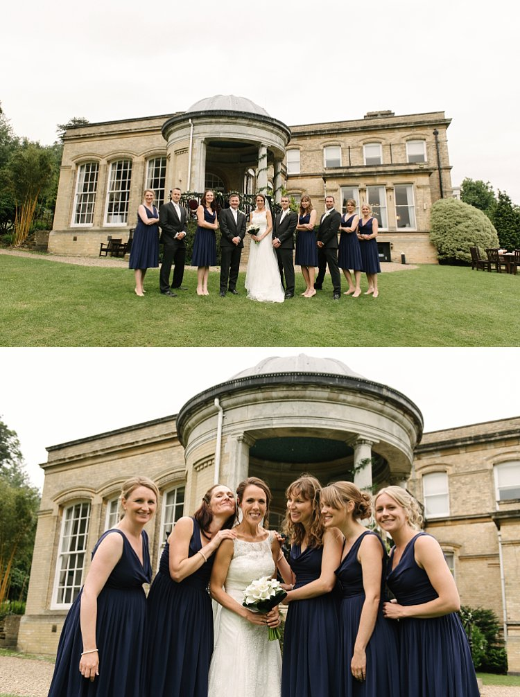 North london wedding ponsbourne park lucy aaron lily sawyer photo 0038