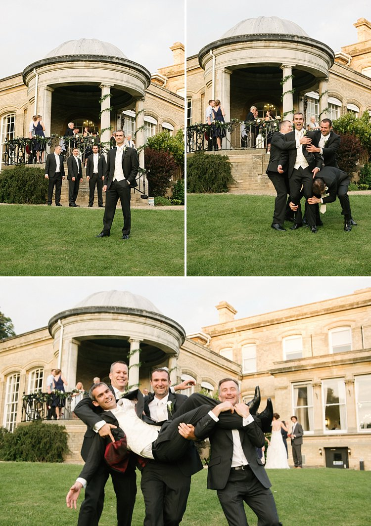 North london wedding ponsbourne park lucy aaron lily sawyer photo 0040