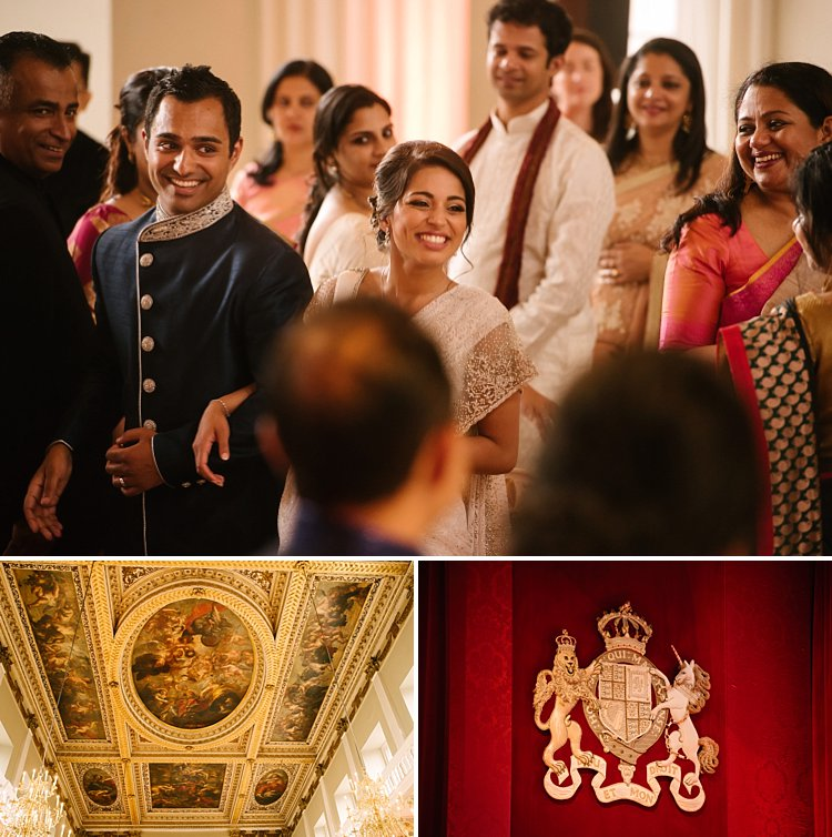 London wedding banqueting house royal palace photographer indian multi cultural st helens bishopsgate 0039