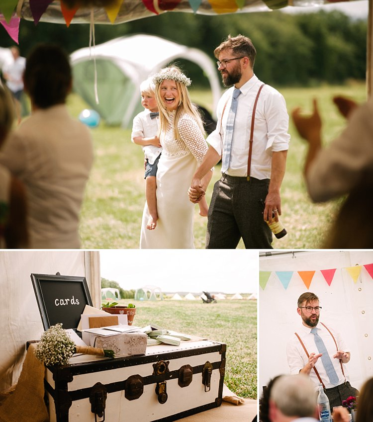 London wedding photographer farm bohemian marquee boho peterborough lincolnshire groovy farm foods chris elly 0022