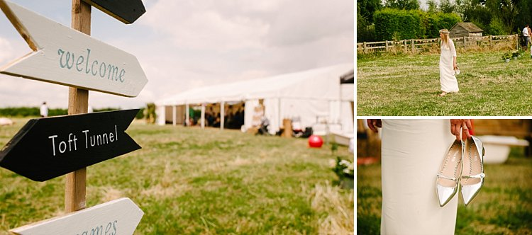 London wedding photographer farm bohemian marquee boho peterborough lincolnshire groovy farm foods chris elly 0031